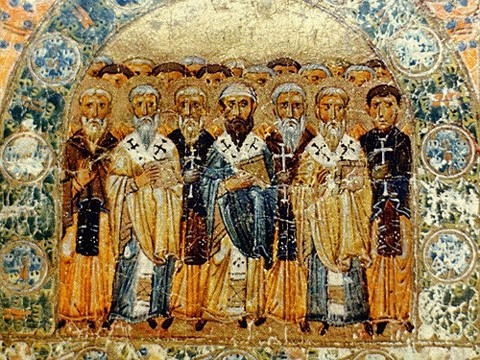 Attitudes of the Church Fathers Toward the Jews