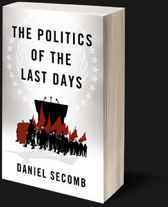 Book by Daniel Secomb