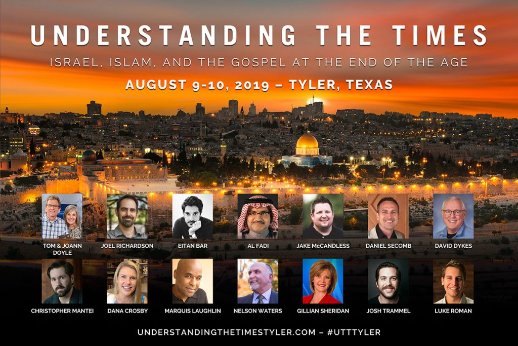 Understanding The Times Conference Tyler Texas